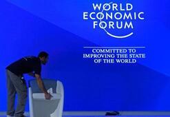 Davos Zirvesi, bugün başlıyor