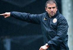 Hamza Hamzaoğlu ile ikinci görüşme Antalyaspor...