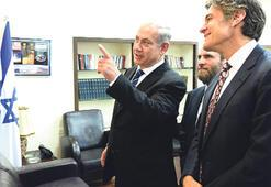 Hamas'tan Öz'ün ziyaretine tepki