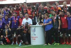 Galatasarayda büyük hazırlık