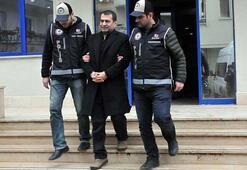 FETÖden aranan Ünal Tanık gözaltına alındı