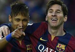 Piyasa değiri 246,8 milyon euroya çıkan Neymar, Messiyi geçti
