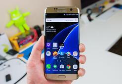 Galaxy S7 için Android Nougat güncellemesi durduruldu
