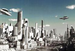 Tarih belli oldu Heyecanla beklenen uçan otomobiller geliyor