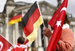 Almanlar gerçeği itiraf etti Türkiye hak ediyor