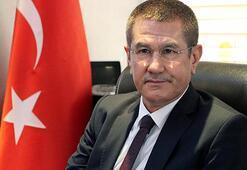 Milli Savunma Bakanı Canikli, Karadağlı mevkidaşı Boskovic ile görüştü