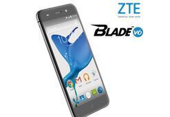 ZTE Blade V6 Türkiyede İşte ZTE Blade V6nın özellikleri