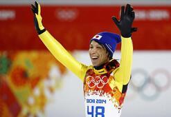 45 yaşındaki Japon sporcu ülkesi adına olimpiyatlara katılacak
