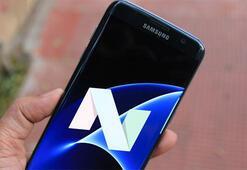 Samsungun Android 7.0ı alacak cihazları belli oldu
