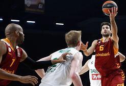 Galatasaray, İtalyada galibiyet arıyor