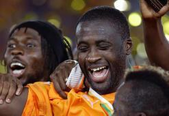 Yaya Toure, haftalık 2 milyon lirayı kabul etmedi
