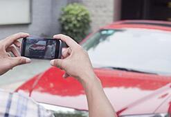 Arabanızın ilanına fotoğraf çekerken nelere dikkat etmelisiniz