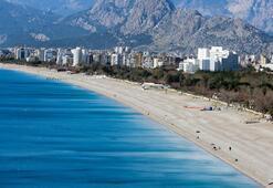 Antalya'da Unutulmaz Bir Tatil