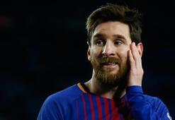 Lionel Messi için 1.4 milyar Euro'luk teklif