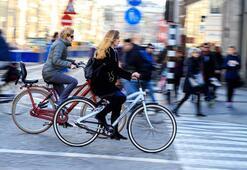 Bisiklet kullanmanın faydaları
