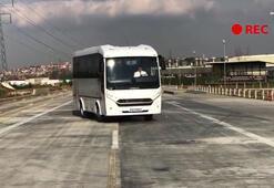 Otokar, yeni otobüsü Poyrazı satışa sundu