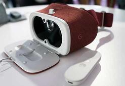 Google Daydream View VR gözlük indirime girdi