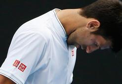 Avustralya Açıkta Djokovic şoku 2. turda elendi...