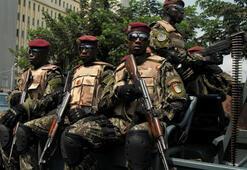 Fildişi Sahilinde askeri ayaklanma 4 ölü