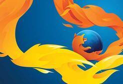 Mozilla logosunu sonunda yeniledi