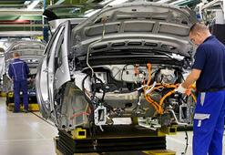 Avrupa otomobil pazarı yüzde 6,5 büyüdü