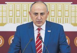 Mehmetçik'in ÖSO'dan faydalanması normal