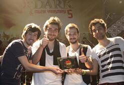 Rock'n Dark 5'in finali için geri sayım başladı.