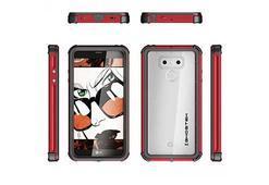 LG G6nın tasarımı belli oldu