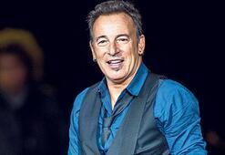 Springsteenin arşivi Monmouth Üniversitesinde