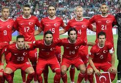 FIFA Dünya sıralaması açıkladı Türkiye 58. sırada