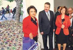 Muratreis Parkı yeniden açıldı