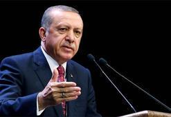 Cumhurbaşkanı Recep Tayyip Erdoğan, 12 üniversiteye rektör atadı