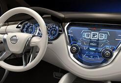 Nissan, Londra yollarında sürücüsüz otomobil testlerine başlıyor