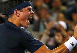 Avustralya Açıkta Raonic ve Pliskova tur atladı