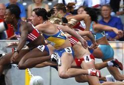 Dünya Atletizm Şampiyonası başlıyor