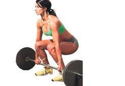 Hızlı Metabolizma Diyeti - İki günde  kas yapın