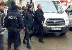 180 eski askere ByLock gözaltısı