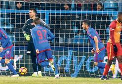 Serdar Deliktaştan 5 maçta 3 gol