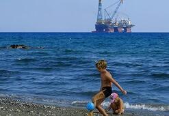 Rum bakan açıkladı: Büyük bir doğalgaz yatağı keşfedildi