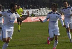 Aydınspor-Mersin İdmanyurdu: 4-0