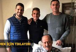 Son dakika: İlhan Cavcav hayatını kaybetti