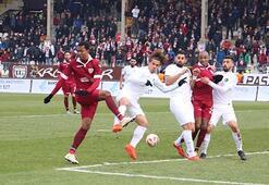 Bandırmaspor-Denizlispor: 0-0