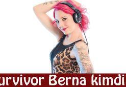 DJ Berna Öztürk kimdir İşte hayatı