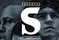 Socrates Derginin yılbaşı partisi