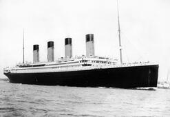 Titanic'in büyük sırrı yıldızlarda mı saklı
