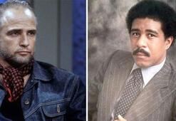 Marlon Brando ile komedyen Richard Pyror hakkında flaş iddia
