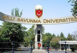 Milli Savunma Üniversitesi başvuruları ne zaman bitiyor ÖSYM sınav tarihini açıkladı...