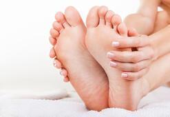 Ayak tırnağındaki mantar nasıl tedavi edilir