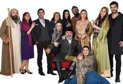 Show TV'nin yeni dizisi Yeni Gelinin çekimleri başladı