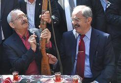 Kılıçdaroğluna dolu tüfek şoku